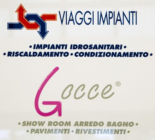 Show Room Gocce